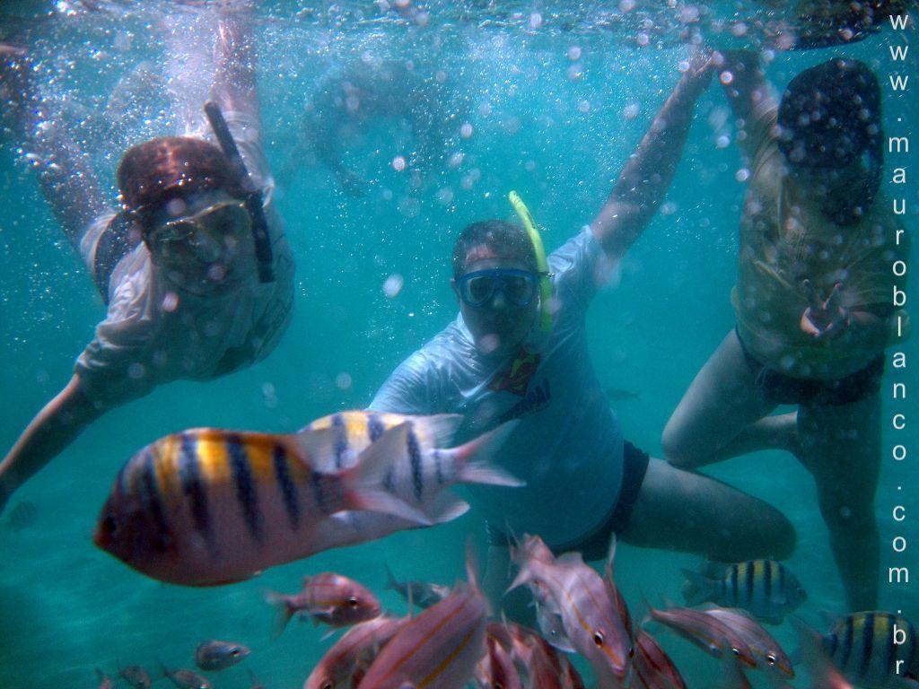 Turismo no Brasil: e não é que pode dar certo?