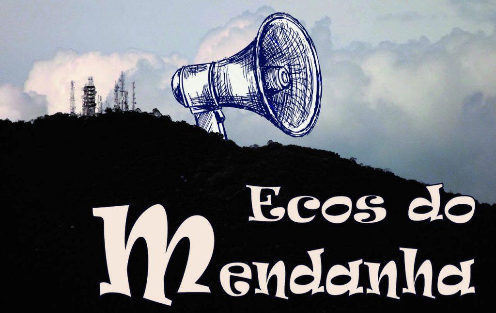 Ecos do Mendanha