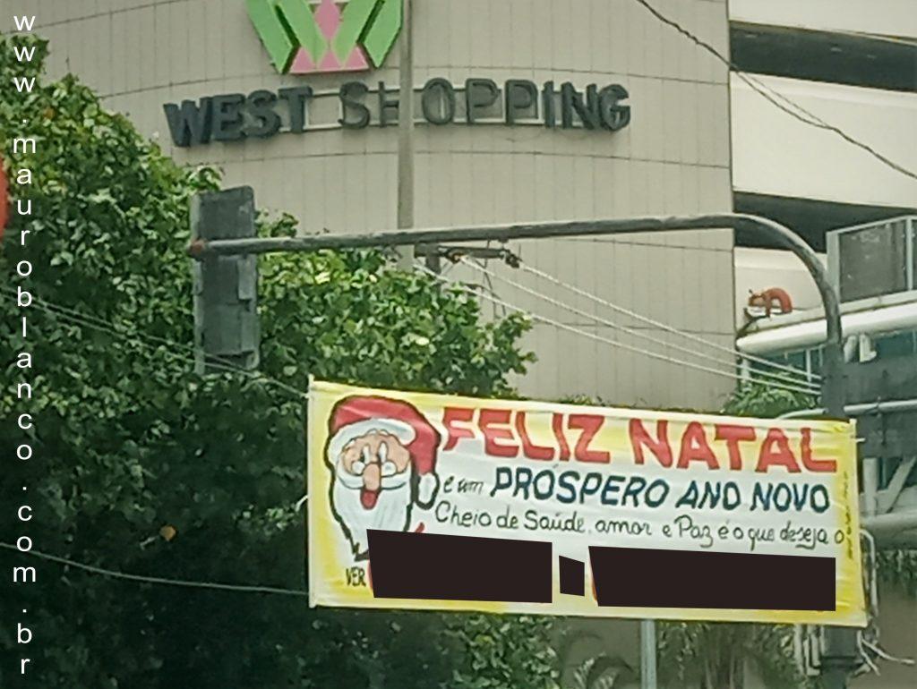 Oportunismo Natalino