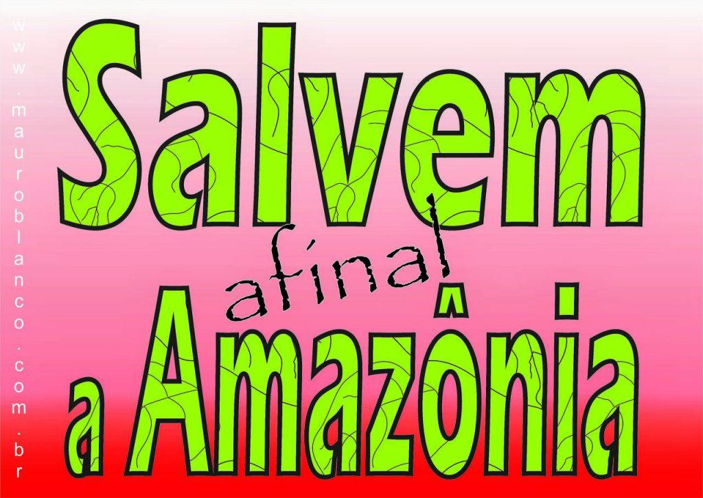 Faltam atitudes… amazônicas!